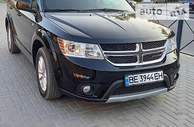 Dodge Journey 2016 в Миколаєві