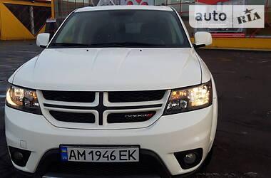Dodge Journey 2019 в Житомире