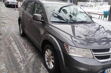 Dodge Journey 2014 в Харькове
