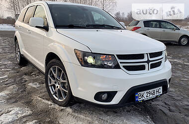 Dodge Journey 2018 в Ровно