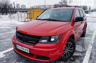 Dodge Journey 2018 в Харькове