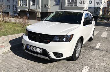 Dodge Journey 2016 в Ивано-Франковске