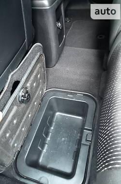 Внедорожник / Кроссовер Dodge Journey 2015 в Чернигове