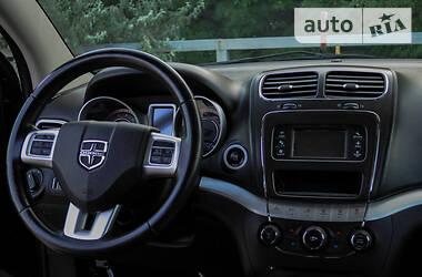 Внедорожник / Кроссовер Dodge Journey 2015 в Одессе