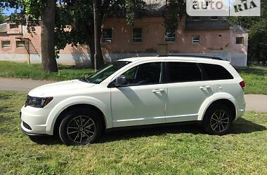 Внедорожник / Кроссовер Dodge Journey 2018 в Хмельницком