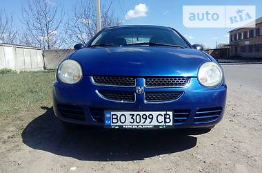Dodge Neon 2005 в Ровно
