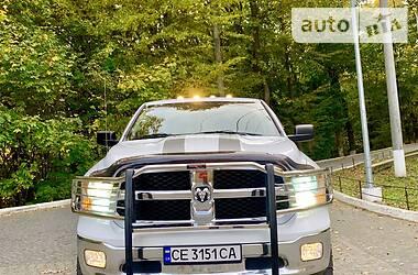 Dodge RAM 1500 2014 в Черновцах