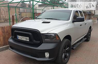 Dodge RAM 1500 2016 в Киеве