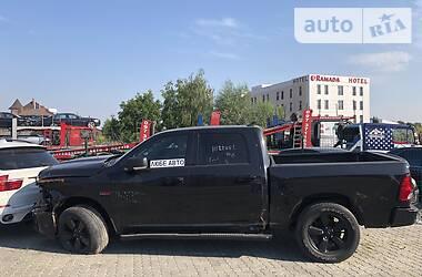 Dodge RAM 1500 2018 в Львове