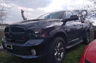Dodge RAM 1500 2013 в Киеве