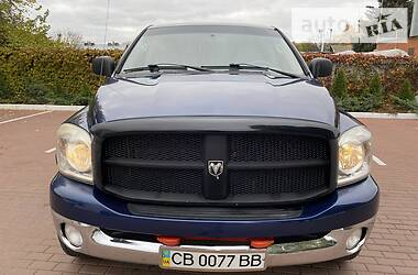 Dodge RAM 1500 2006 в Прилуках
