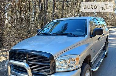 Внедорожник / Кроссовер Dodge RAM 1500 2007 в Тростянце
