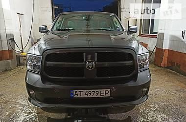 Пикап Dodge RAM 1500 2019 в Ивано-Франковске