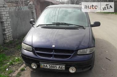 Dodge Ram Van 1998 в Одессе