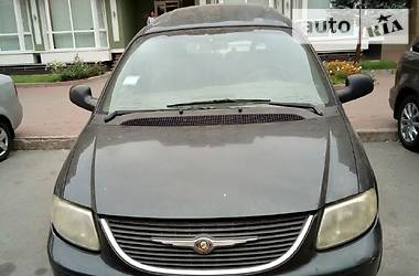 Dodge Ram Van 2002 в Киеве