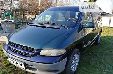 Dodge Ram Van 2000 в Калиновке