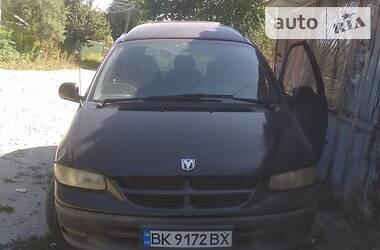 Dodge Ram Van 1999 в Киеве