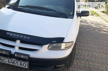 Dodge Ram Van 1999 в Жовкве