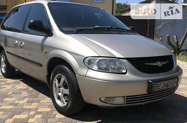 Минивэн Dodge Ram Van 2003 в Николаеве