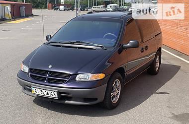 Минивэн Dodge Ram Van 1999 в Киеве