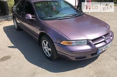 Dodge Stratus 1998 в Днепре