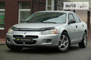 Dodge Stratus 2003 в Николаеве