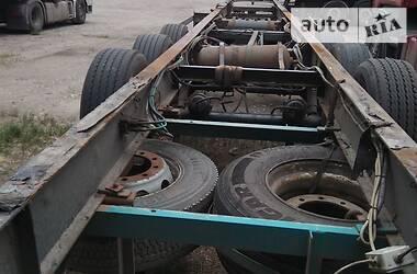 DON BUR SFT T35 1997 в Черкассах