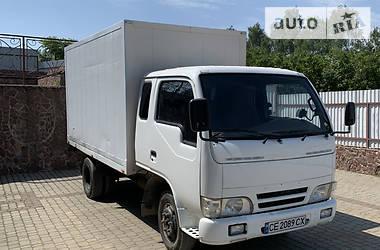 Мікроавтобус вантажний (до 3,5т) Dongfeng 1032 2005 в Заліщиках