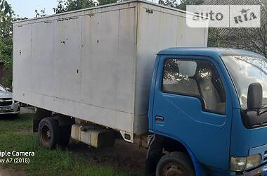 Dongfeng DF-25 2006 в Днепре