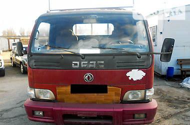 Dongfeng DFA 1062 2007 в Запорожье
