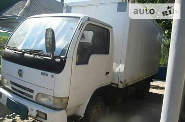 Dongfeng EQ1044 2005 в Кропивницком