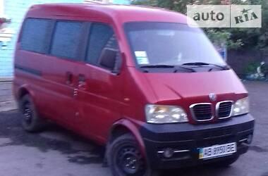 Dongfeng EQ6380 2006 в Черновцах