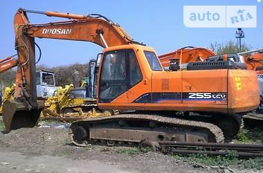 Doosan 255 LC-V 2008 в Киеве