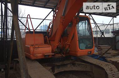Doosan 255 LC-V 2008 в Ивано-Франковске