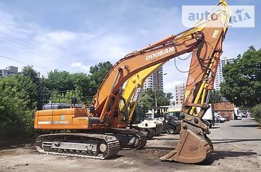 Гусеничний екскаватор Doosan DX 340 2007 в Києві