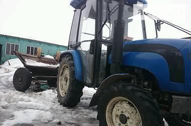 ДТЗ 354 2016 в Олевске