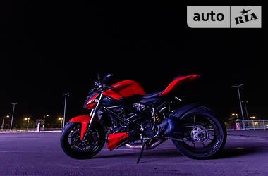 Мотоцикл Без обтекателей (Naked bike) Ducati 1098 2011 в Киеве
