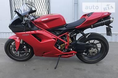 Ducati 1198 2010 в Ровно
