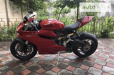 Спортбайк Ducati 1199 2012 в Одесі