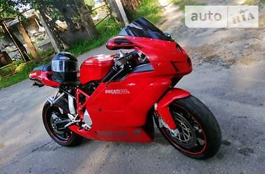 Ducati 999 2006 в Броварах