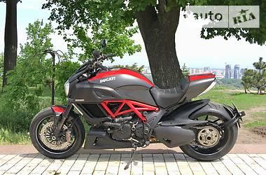 Ducati Diavel Carbon 2014 в Киеве
