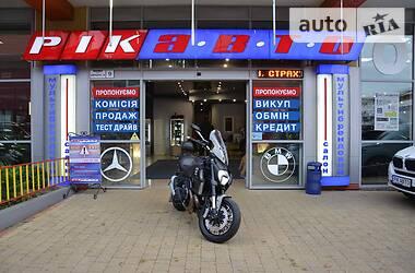 Ducati Diavel Carbon 2013 в Львове