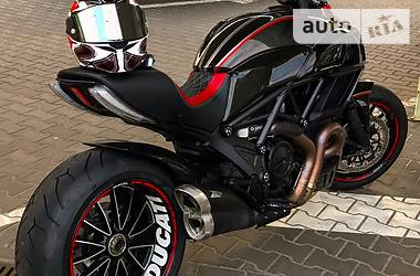 Ducati Diavel 2015 в Киеве