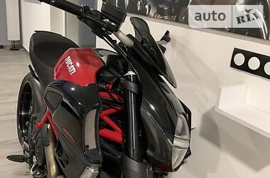 Ducati Diavel 2012 в Львове