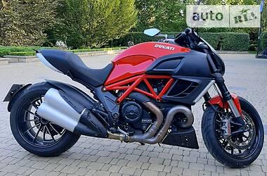 Ducati Diavel 2011 в Киеве