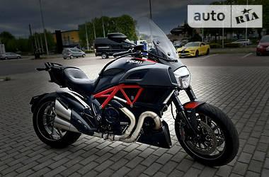 Ducati Diavel 2015 в Ровно