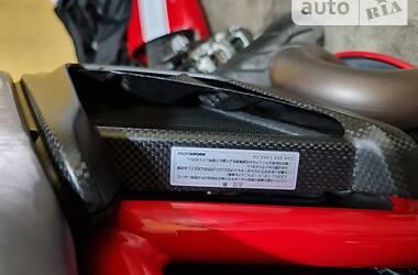 Мотоцикл Без обтекателей (Naked bike) Ducati Diavel 2014 в Одессе