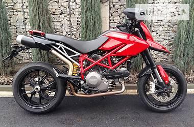 Ducati Hypermotard 796 2012 в Снятине