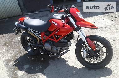 Ducati Hypermotard 2013 в Виноградове