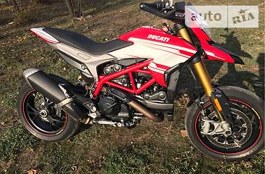 Ducati Hypermotard 2016 в Херсоне